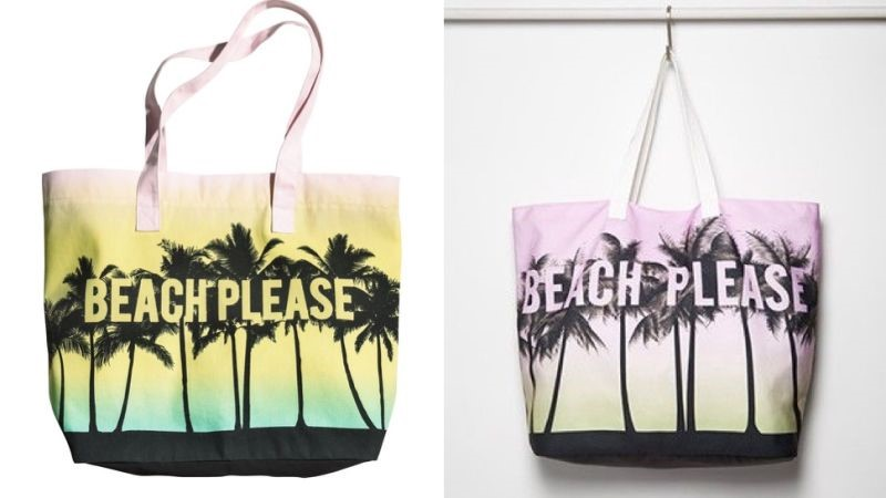 H&M Sues Forever 21? Beach please! | Canada Fashion Law